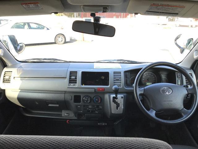 DX 両側スライドドア 4WD ETC ミニバン(2枚目)