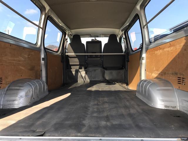 DX 両側スライドドア 4WD ETC ミニバン(5枚目)