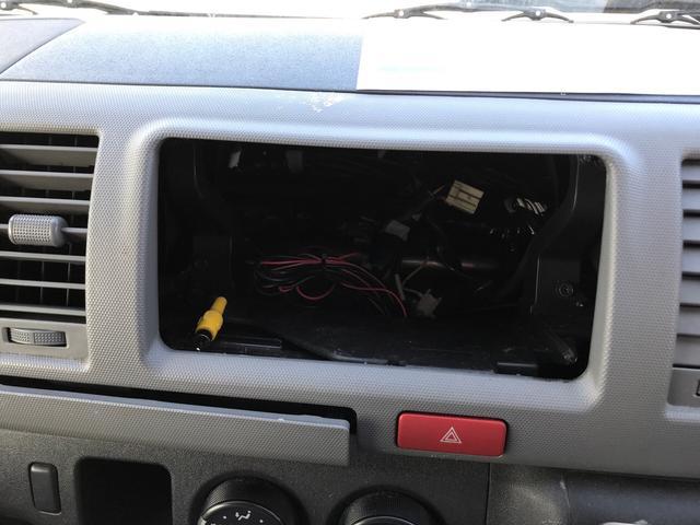 DX 両側スライドドア 4WD ETC ミニバン(13枚目)