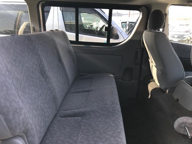 スーパーGL 両側スライドドア 4WD ETC ワンボックス(6枚目)