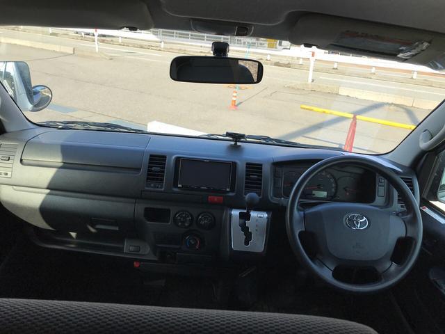 ロングDX ナビ 4WD ETC ミニバン(2枚目)