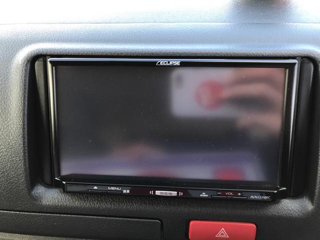 ロングDX ナビ 4WD ETC ミニバン(13枚目)
