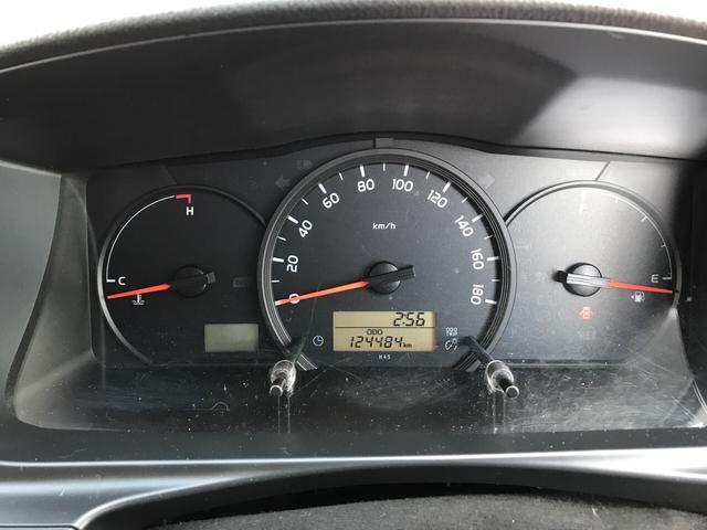 ロングDX ナビ 4WD ETC ミニバン(15枚目)