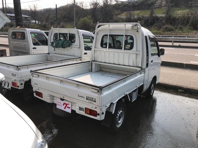 ジャンボ 4WD AT(4枚目)
