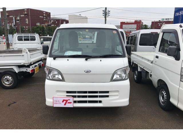 4WD AC MT 軽トラック ホワイト 記録簿(2枚目)