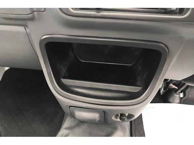 4WD AC MT 軽トラック ホワイト 記録簿(13枚目)