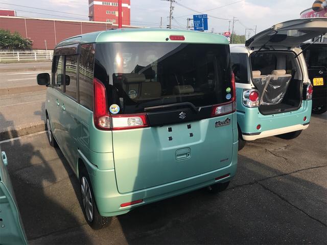 X ナビ 軽自動車 フォレストアクアメタリック CVT(5枚目)