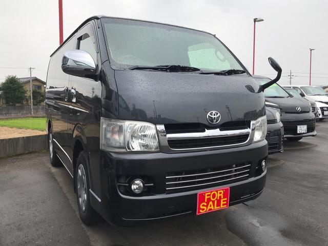 「トヨタ」「ハイエース」「その他」「富山県」の中古車3