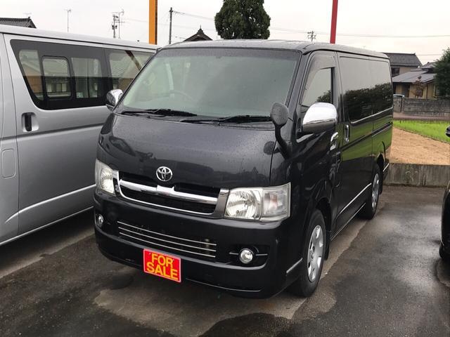 「トヨタ」「ハイエース」「その他」「富山県」の中古車15