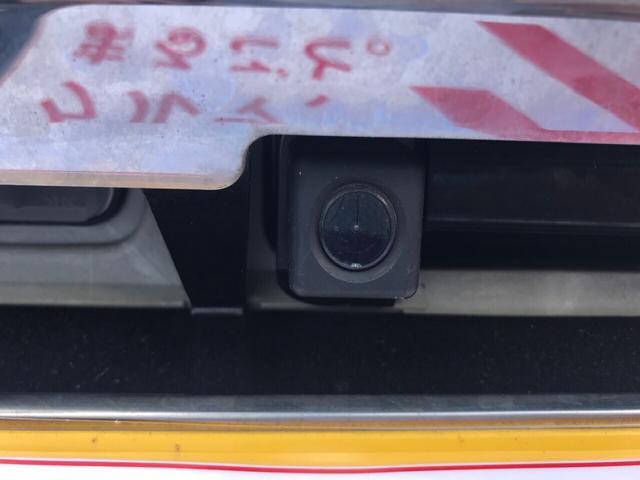 カスタムX ナビ 軽自動車 LED 衝突被害軽減システム(9枚目)