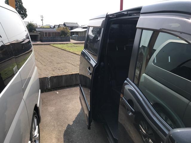 「日産」「セレナ」「ミニバン・ワンボックス」「富山県」の中古車9