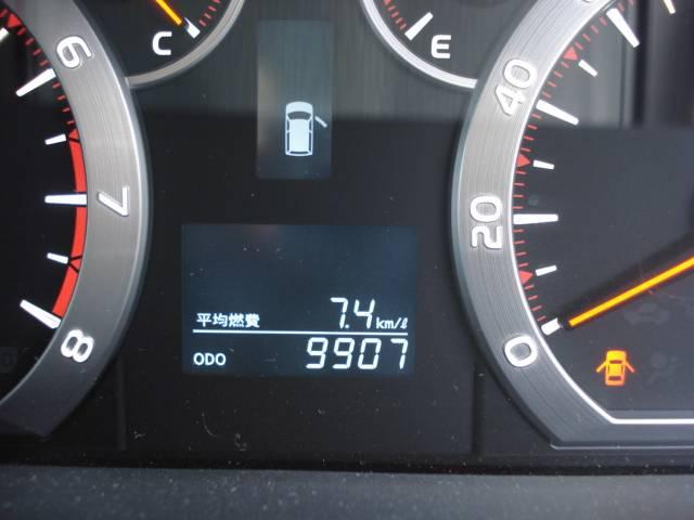 3.5Z4WD 地デジフルセグHDDナビTV パナ11インチ(8枚目)