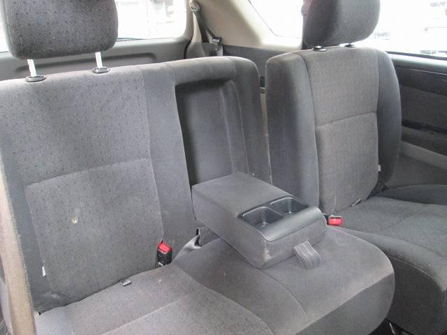 トヨタ イプサム 特別仕様車240i リミテッド HID フォグ純正アルミ