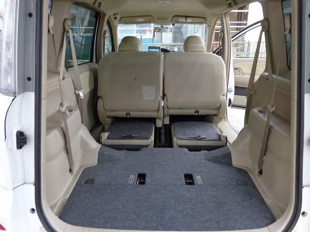 トヨタ シエンタ X両側スライドドア クリアテールフォグ 15インチアルミ