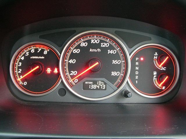 ホンダ ステップワゴン スパーダ24T電動ドアフルエアロ17インチアルミHIDライト