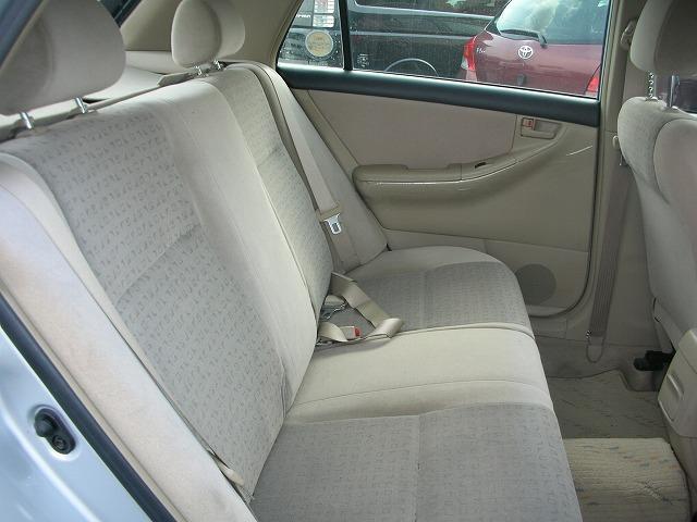 トヨタ カローラランクス 特別仕様車Xリミテッド