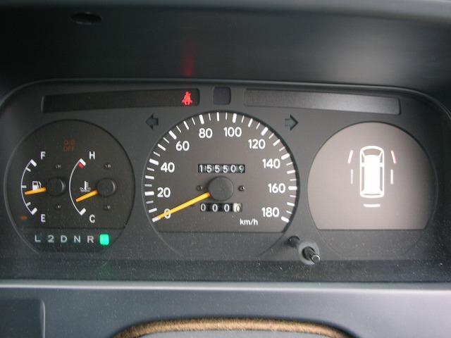 トヨタ ハイエースバン ロングGL 1000KG バン オートマ リアクーラー