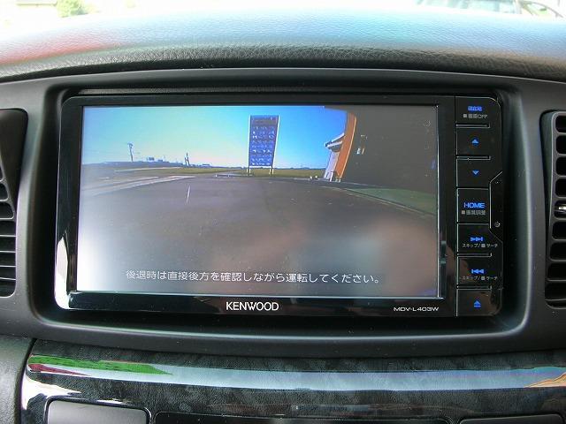 S地デジナビTVカメラ純正フルエアロ HIDライト(10枚目)