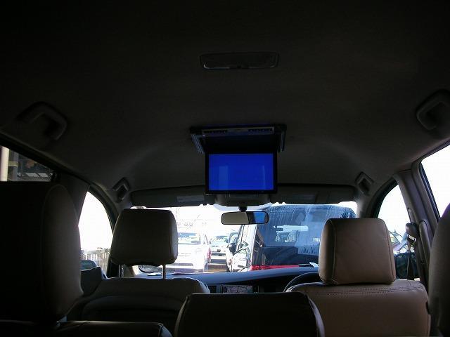 トヨタ アイシス 特別仕様車プラタナリミテッド地デジHDDナビTV両電動Pスタ