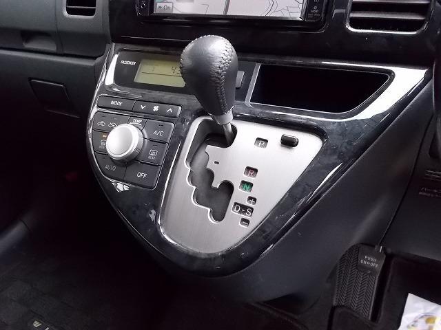 特別仕様車X エアロスポーツPKGリミテッド地デジHDDナビ(12枚目)
