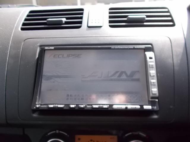 1.3XGキーレス HDDナビ付 ユーザー買取車(7枚目)