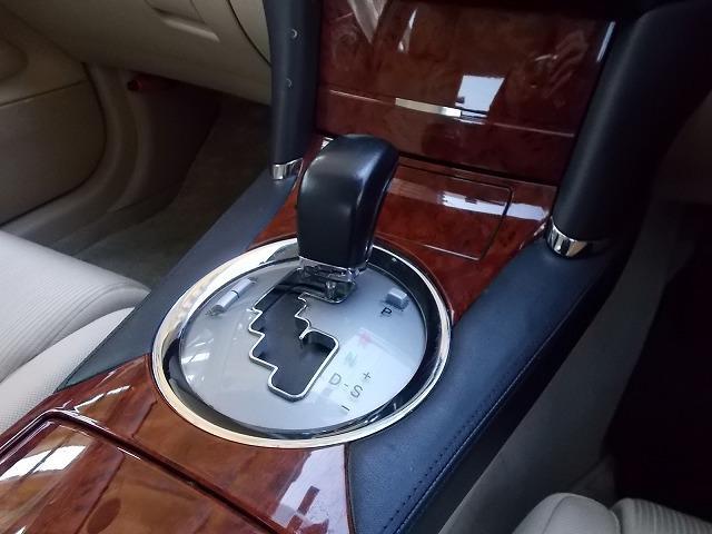 特別仕様車250G Four リミテッド地デジナビTVカメラ(12枚目)