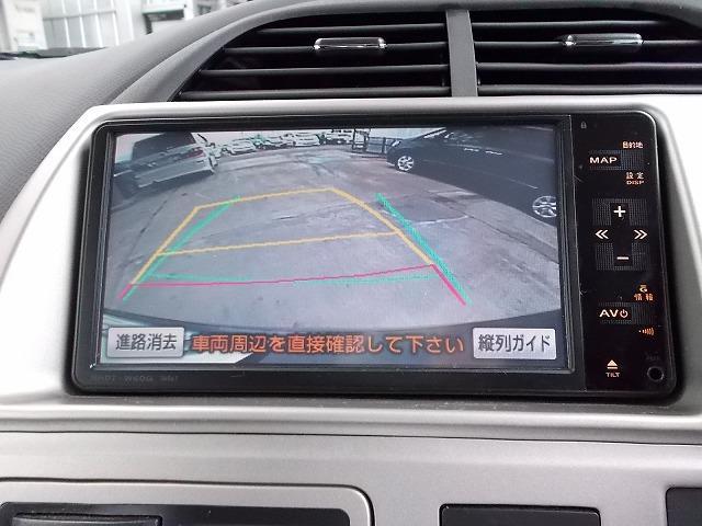 特別仕様車G L HID地デジHDDナビTVカメラプッシュ(10枚目)