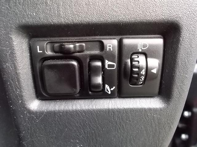 スズキ ジムニー 特別仕様車ワイルドウインド切替式4WD地デジフルセグナビTV