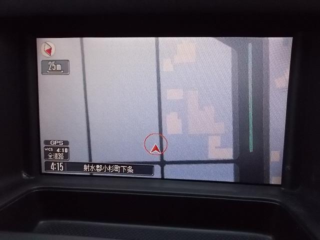 G-LSパッケージ 純正HDDナビカメラ両側電動ドア HID(11枚目)