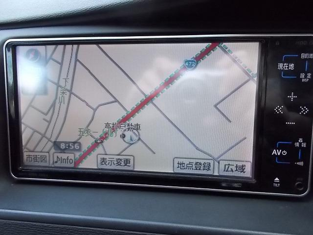 特別仕様車プラタナリミテッド地デジナビTV両側電動Pスタート(11枚目)