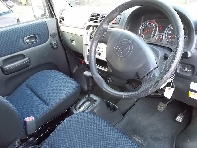 M 4WD CD アルミ キーレスキー ABS(7枚目)
