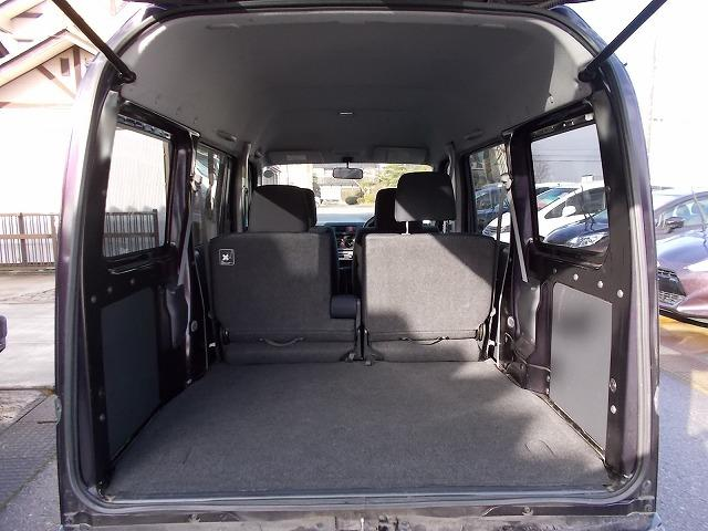 M 4WD CD アルミ キーレスキー ABS(13枚目)