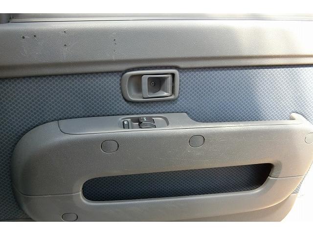 クルーズハイルーフ切替式4WD5速ギア地デジナビTVキーレス(14枚目)