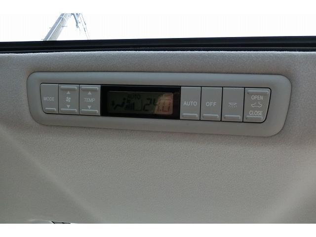 特別仕様車ASプラチナII地デジナビ両電動Sルーフ電動ゲート(18枚目)
