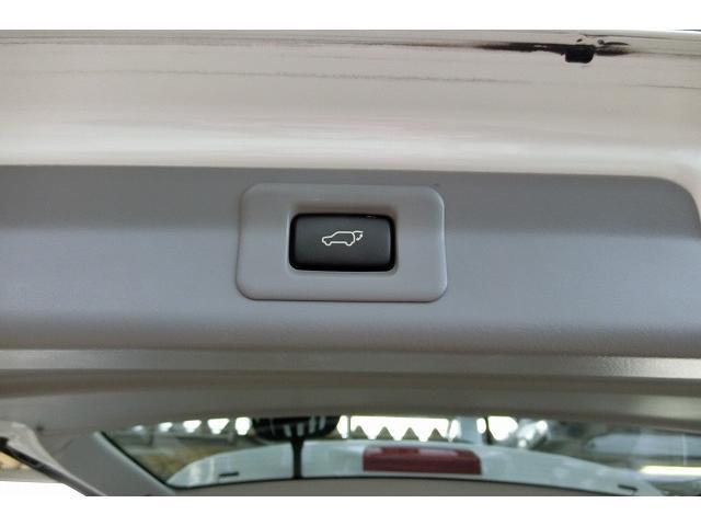 特別仕様車ASプラチナII地デジナビ両電動Sルーフ電動ゲート(20枚目)