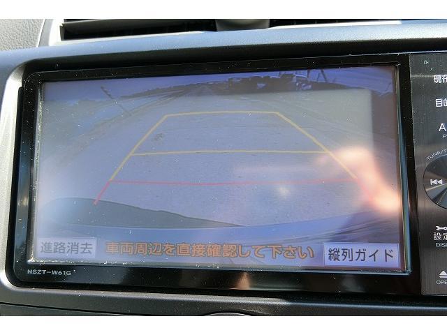 1.8X EXパッケージ4WD 地デジフルセグナビTVカメラ(11枚目)