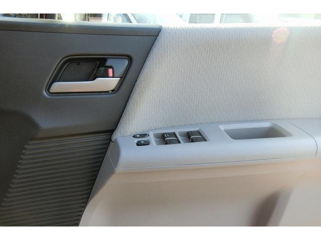 特別仕様車Giエアロ地デジナビTV両側電動ドア スマートキー(18枚目)