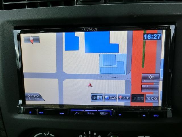 特別仕様車ワイルドウインド切替式4WD地デジフルセグナビTV(9枚目)