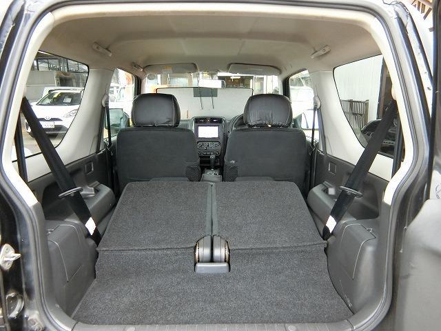 特別仕様車ワイルドウインド切替式4WD地デジフルセグナビTV(20枚目)