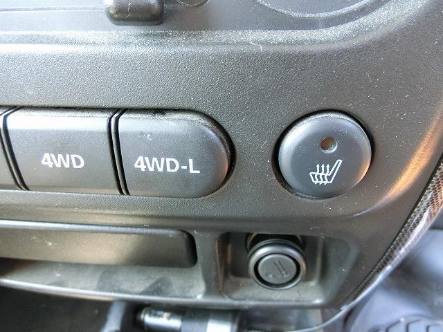 特別仕様車クロスアドベンチャーXC切替式4WD地デジナビTV(12枚目)