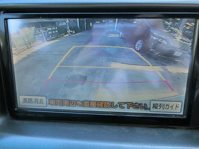 2.4アエラスGエディ切替式4WD地デジナビTV後席モニター(12枚目)