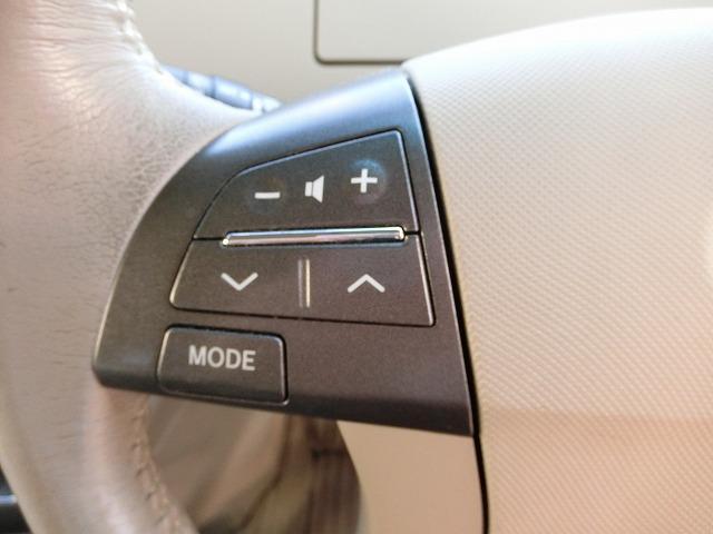 2.4アエラスGエディ切替式4WD地デジナビTV後席モニター(20枚目)