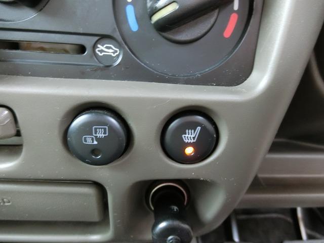 1.3WELL 4WD地デジフルHDDナビTVシートヒーター(9枚目)