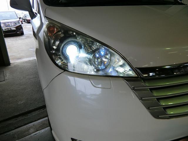 特別仕様車G地デジHDDナビTVスマートスタイル両電動HID(6枚目)