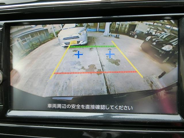 カラーバックカメラ(¥37,800)付き