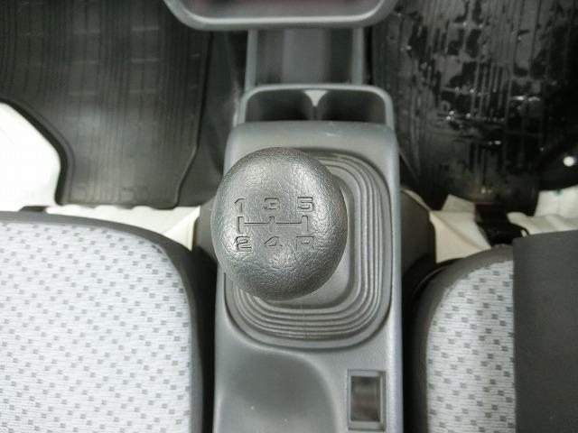 KCエアコン・パワステ 切替式4WD CDチューナー 三方開 走行1795KM(13枚目)