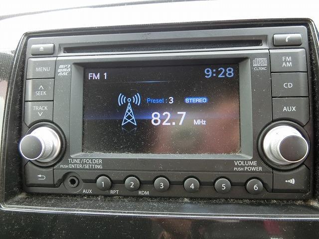 リミテッド 特別仕様車 プッシュスタート オートエアコン HIDヘッドランプ 専用イルミネーション バックカメラ付きCDチューナー ドアミラーウィンカー(10枚目)
