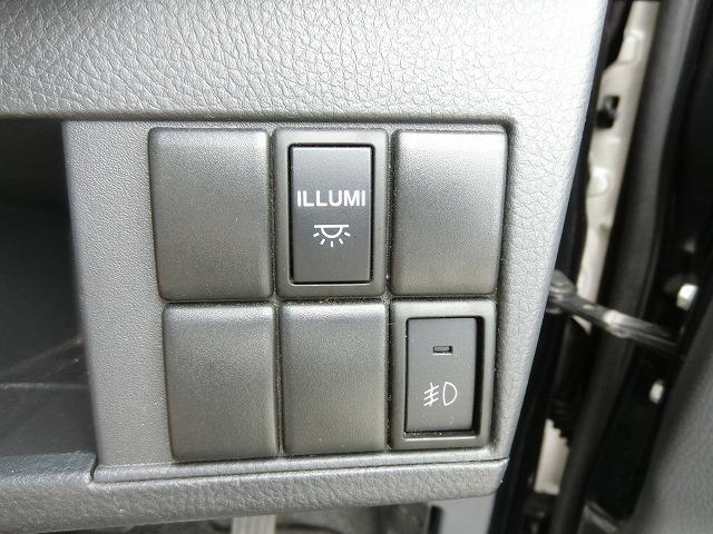 リミテッド 特別仕様車 プッシュスタート オートエアコン HIDヘッドランプ 専用イルミネーション バックカメラ付きCDチューナー ドアミラーウィンカー(16枚目)
