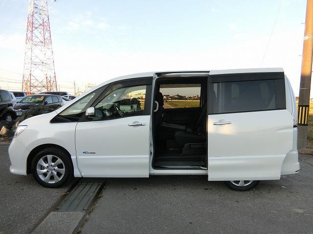 「日産」「セレナ」「ミニバン・ワンボックス」「富山県」の中古車4