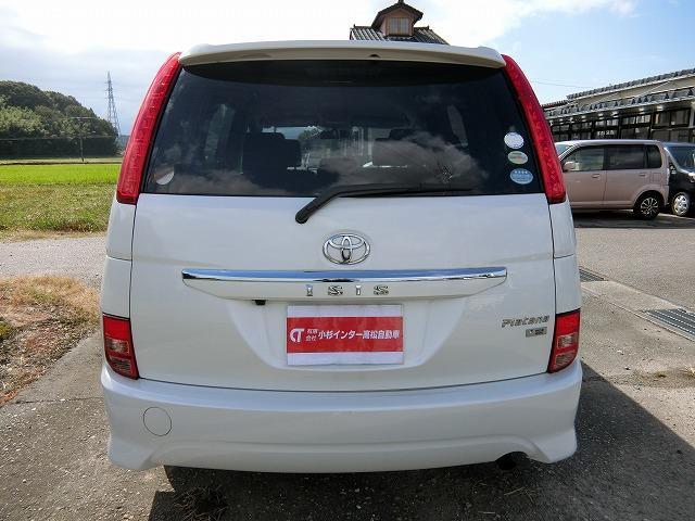 プラタナリミテッド 特別仕様車 地デジナビTV カラーバックカメラ 両側電動スライドドア HIDヘッドランプ 後席モニター(5枚目)